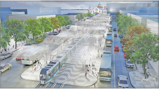 VIA Receives Grant to Develop Westside Multimodal Transit Center