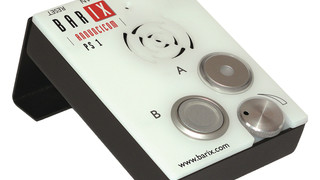 Barix to Introduce Compact Master Paging Station