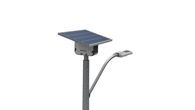 Carmanah Launches the New EG40 and EG80: Reliable Solar LED Outdoor Lights Designed for Developing Markets