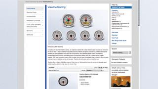 New Online Catalog Makes It Easier To Choose VDO