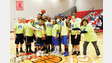 Cincinnati Metro Wins Charity Basketball Game