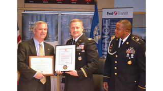 First Transit Partners with Military to Provide Employment Opportunities for Returning Soldiers