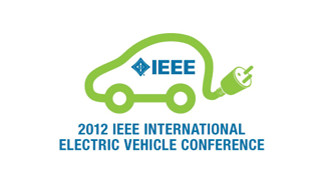 IEEE International Electric Vehicle Conference Program Brings Together World Experts To Advance Electric Vehicle Technology