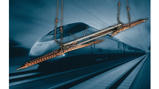 Overhead Catenary Systems