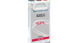 Saft SPL Ni-Cd Batteries
