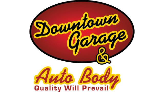 Downtown Garage & Auto Body