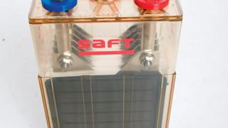 Saft SMRX-F3