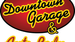 Downtown Garage & Auto Body