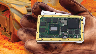 New ESMini COM from MEN Micro Features Higher Performance with Faster Processor