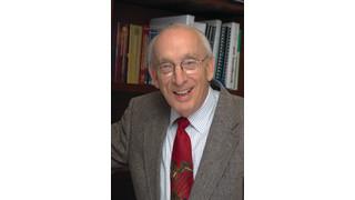 Parsons Brinckerhoff's Monsees Receives Lifetime Achievement Award