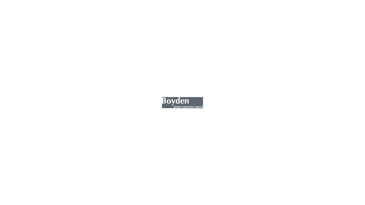 boyden global executive search
