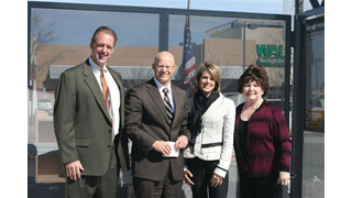 RTC Announces Installation of 150 New Solar-powered Transit Shelters Valley-wide