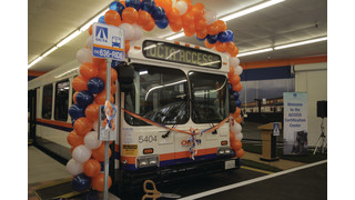 OCTA Unveils Indoor Transit Simulator To Aid Those With Disabilities