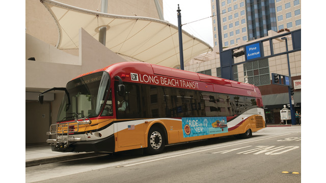 Orange County To Long Beach Bus