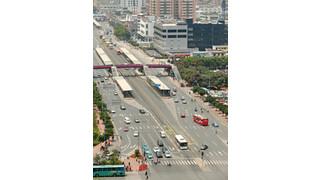International BRT Update