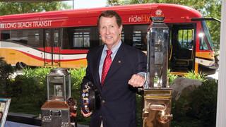 Long Beach Transit: Running as a Business