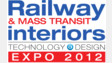 Railway & Mass Transit Interiors/Technology Design Expo