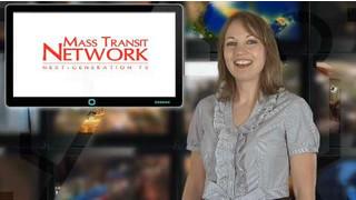 Mass Transit TV: 4/13/12