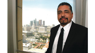 Frank Alejandro Appointed Chief Operations Officer LA Metro