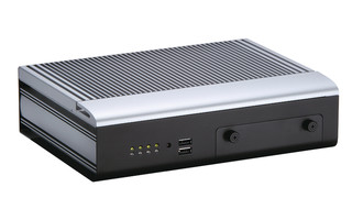Fanless Embedded System for Vehicle PC