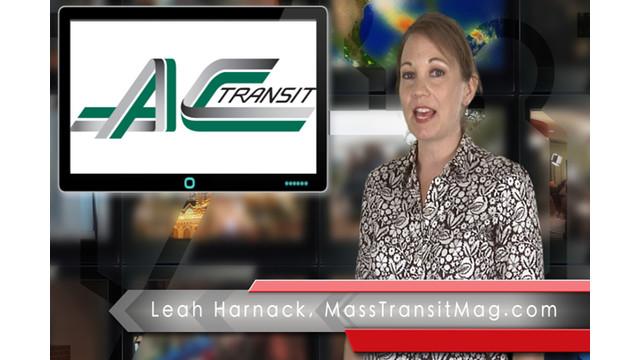 Mass Transit TV: 4/20/12