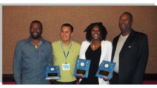 DASH Wins Top Honors at Virginia State Bus Roadeo