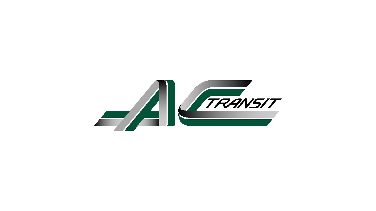 Ac Transit Company And Product Info From Mass Transit