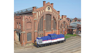 Alstom Takes Over Deutsche Bahn's (DB) Shares in the Alstom Locomotives Service Joint Venture in Germany