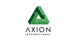 AXION International, Inc.