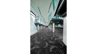 High Performance Flooring for Transportation Applications