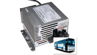 New 24 Volt Power Converter/Battery Charger