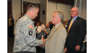 Army Advisory Council Recognizes OCTA As Veteran Friendly Employer