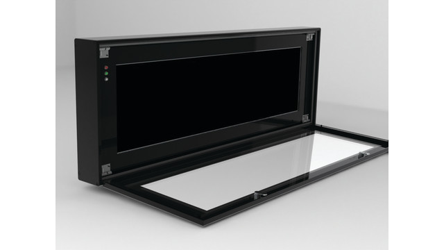 SinglePoint Announces New SingleVIEW LED Display Offering