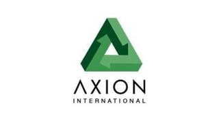 AXION International, Inc.