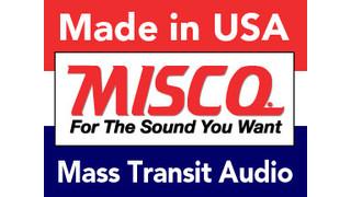 Transit speakers