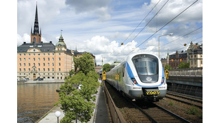 Alstom to Supply 46 Additional Coradia Nordic Regional Trains to Storstockholms Lokaltrafik