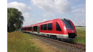 Alstom Contract Worth €160 Million