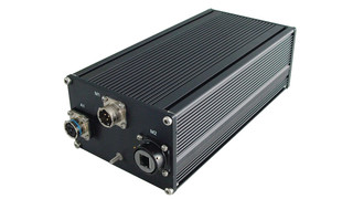 DuraMAR 215x – Rugged Mobile Access Router