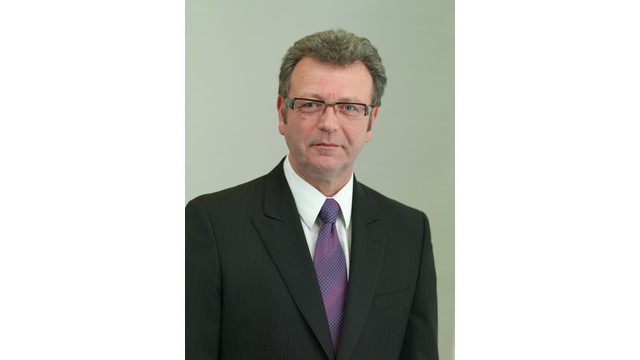 Bob Paddon Elected Chair of the Canadian Urban Transit Association