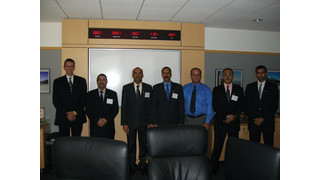 FirstGroup America Hosts Oman Delegation to Discuss Road Safety and Management