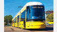Bombardier wins order for additional Berlin trams