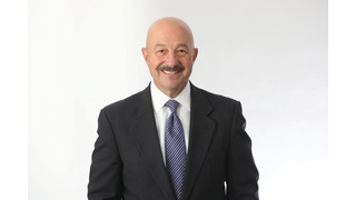 Rail and Transit Expert Richard Simonetta Joins The Burns Group
