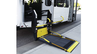 Titanium Line of Wheelchair Lifts