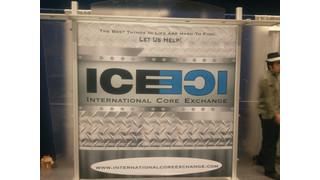 ICE Garage
