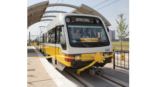 DART Rail Orange Line Opens New Possibilities in Irving