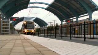 Open the Possibilities July 30: DART Orange Line Opening