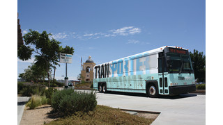 North County TRANSporter Launches in Antelope Valley