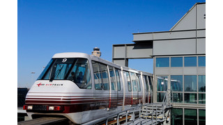 Bombardier Awarded 10-Year O&M Services Contract for AirTrain at Newark Liberty International Airport