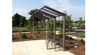 New Sun Governor Bus Shelter Expands Duo-Gard's Line