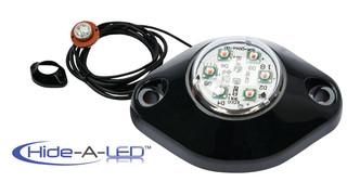 9014 Series Hide-A-LED Concealed LED Warning Light